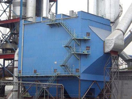 KWD型宽间距静电收尘器