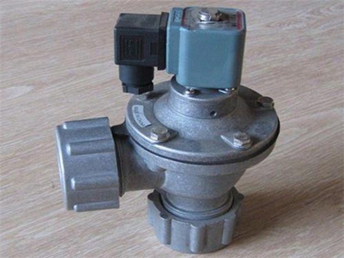 DMF-20电磁脉冲阀